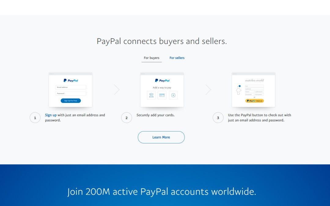 Nakup preko spleta – brezplačna poštnina