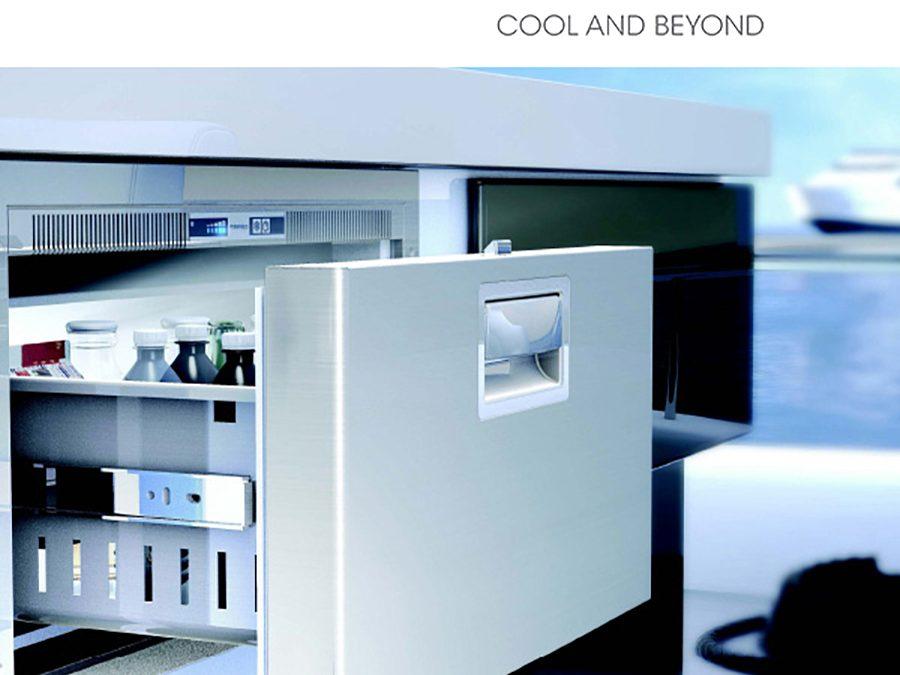 VITRIFRIGO – hladilniki in zamrzovalniki
